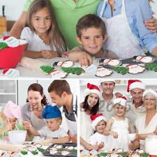 Weihnachten Keksausstecher Edelstahl Schnitt Candy Kekse Gussform Kochen Backen