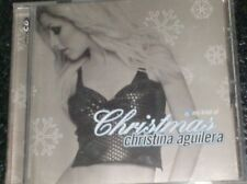 CHRISTINA AGUILERA - MY KIND OF CHRISTMAS (2000 - Enhanced version with video)