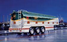 Italeri 3731 char lourd trailer topas, échelle 1:24, kit plastique neuf T48 gratuit post