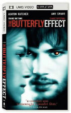 The Butterfly Effect (UMD, 2005) - NEW!!