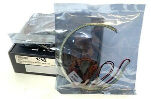 ORACLE Headlight HALO RING KIT for Jeep Commander 2006-10 WHITE LED