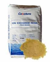 Kationenaustauscher für Entkalkungsanlagen FG 160 (Na+) 5 Liter