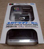 SEGA Mega Drive Mini Megadora Tower Mini Accessory Kit Japan Limited HAA-2920