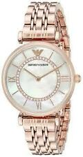 Imported Emporio Armani AR1909 Women's Chronograph Watch