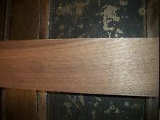 """1 PC  WALNUT LUMBER WOOD AIR DRIED BOARD 1 3/4"""" THICK LOT 1318A  CARVING BLOCK"""