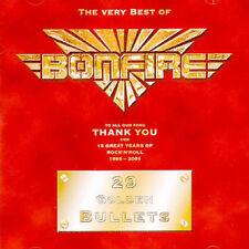 BONFIRE - VERY BEST BONFIRE NEW CD