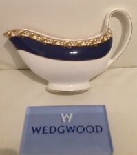 Wedgwood Rococo - Salsiera Rococo Wedgwood - Sauce Wedgwood Porcellana