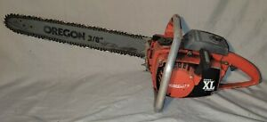 VINTAGE Homelite Super  XL Automatic Chainsaw!