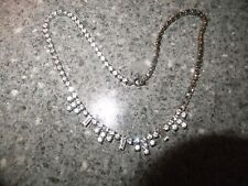 The Way Around Paste Sixties Necklace All