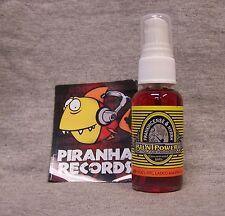 Blunt Power 1 oz FRANKINCENSE & MYRRH Air Freshener Spray Piranha Records