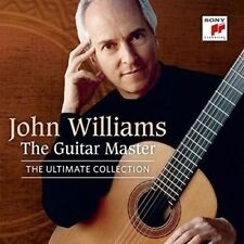 JOHN WILLIAMS The Guitar Master The Ultimate Collection 2CD BRAND NEW