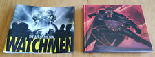 New listing Watchmen The Art of the Film Hardcover Dc Comics First Edition Peter Aperlo 2009