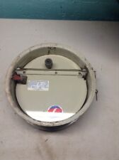 """Field Controls TYPE MMG 12"""" Draft Regulator For Oil Gas & Coal USED"""