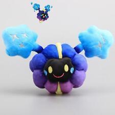 Pokemon Mascot Cosmog Plush Doll Stuffed Animal Toy 7'' Poke Sun Moon Xmas Gift