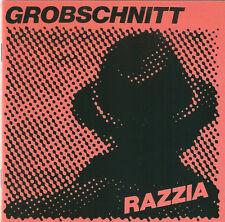 GROBSCHNITT - RAZZIA (REMASTERED)  CD NEW