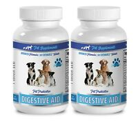 digestive aid for pets - DOG DIGESTIVE AID 2B - beef liver supplement