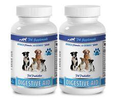 dog health - DOG DIGESTIVE AID 2B - beef liver tablets