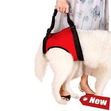 Dogs Lift Harness Support Rehabilitation Rear Medium Helping Support Arthritis