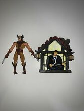 Marvel Legends Wolverine Brown Suit