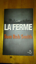 La Ferme - Tom Rob SMITH