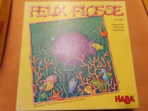 Haba Nr  4382 - Felix Flosse