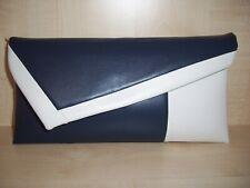 16ee6c901b Navy Clutch Bag | eBay