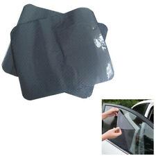 "25"" x 17"" Universal Reusable Car Window Sun Shade Cover Static Cling Screen"
