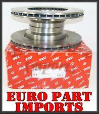 BMW Front Brake Disc Rotor (Set Of 2) TRW-BR OEM Quality(2 PCS) DF4460