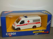 Ford Transit Ambulance - Corgi in Box *32600