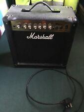 Marshall MG15CDR Amplifier