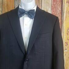 Current Canali 1934 Men's Wool Water Resistant Travel Sport Coat Blazer 38 Short