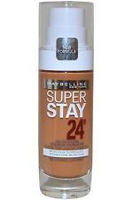 Maybelline Super Stay 24 Hour Longwear Foundation 30ml True Caramel #58