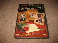 As Time Goes By - Complete Series 4 (DVD, 2005, 2-Disc Set) Free Shipping