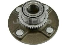 For NISSAN ALMERA 01-03 REAR AXLE WHEEL BEARING HUB WITH ABS COMPLETE ASSY
