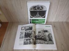 Deutz - Geschichten aus 25 Jahren Schlepperpost 1953-1978