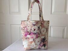 Tote Fabric Shopping Bag Market Bag Floral MEDIUM