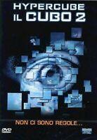 Hypercube - Il Cubo 2 - DVD DL005342
