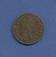 Medaille Ludwig XVI D.G. Fr. et Nav. Rex Optimo Principi 1788 Ø 24 mm A1/135