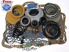 GM Chevy 4T60E Transmission Master Rebuild Kit 1991-92