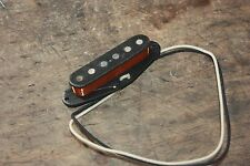 1960 1961 1962 Fender Musicmaster Duo Sonic Mustang Stratocaster guitar pickup