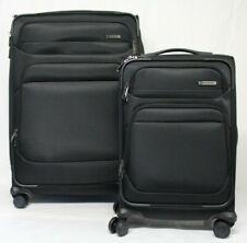 *NIOB* Samsonite Epsilon NXT 2-piece Softside Luggage Set 20