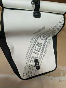 Ortlieb Waterproof Saddle Bag