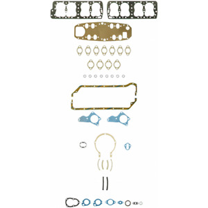Fel-Pro Gasket Conversion Set (Bottom End) Suit LS Chev Holden V8 LS1 LS2 LS6
