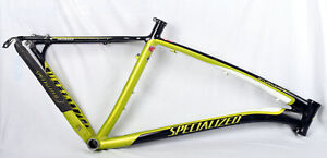 """Specialized Stumpjumper Comp 29"""" Hardtail Mountain Bike Frame M5 Alloy Large 19"""""""