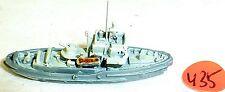 Alción eisbrecher Disco Maqueta de barco Albatros K MODELO 27 1:1250 shp435 å