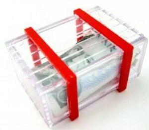 Mexican Bill Box Wonder Magic Box