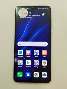 Huawei P30 ELE-L29 Unlocked 128gb Check IMEI Great Condition IG-938