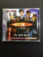 DOCTOR WHO AT THE BBC ...THE TENTH DOCTOR CD