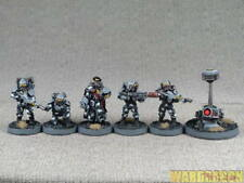 Forge World WDS painted CADIAN COMMAND HQ SQUAD p29