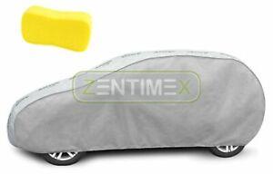 Vollgarage für Scion xA 2 Steilheck Hatchback 5-türer 01.07-